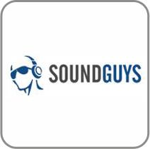 Sound guys